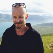 David Pettersen Eidsvoll