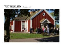 Visit Värmland Årskrönika 2016