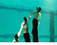 Dansens Hus presenterar höstsäsongen 2011