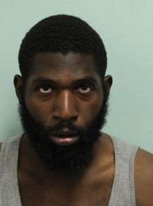 Violent drug addict pleads guilty to brutal robbery of a 92-year-old woman