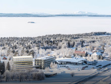 Frösö Park bygger ut hotellet med 384 nya bäddar