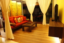 5 Things that Make High End Resilient Flooring (HERF) Stand Out