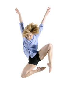 Stor dansavslutning i Sundsvall