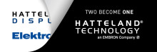 Hatteland Display AS and Elektronix AS merge to form Hatteland Technology