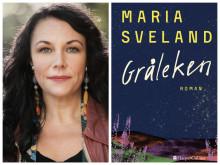 Nu kommer Maria Svelands nya relationsroman – Gråleken