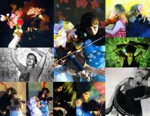 30-årsjubileum för Folkmusikinstitutionens julkonsert på KMH i Stockholm!