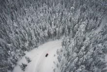 Isglatte veje: Sådan mindsker du risikoen for uheld