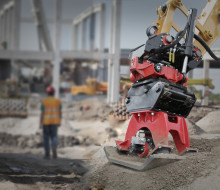 New compactor from Rototilt®