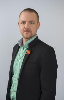 """Federley kritisk till hockey-VM i diktatur: """"Lukasjenko saknar all legitimitet"""""""