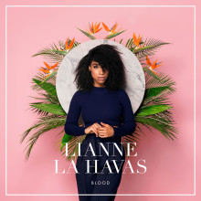 Norgesaktuelle Lianne La Havas med nytt album 31 juli