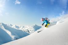 Skirejserne bookes tidligere for hvert år