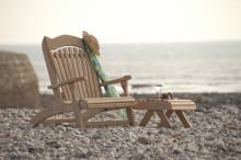 The Lounger – underbar däckstol från Sitting Spiritually