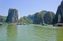 Vietnam vinnare på sportlovet