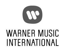 Warner Music Group tar de tre första platserna på Billboard top 100 European Album Chart