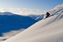 Sverige inviterer til DM i alpinski