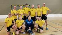Björkviks IBK vann Örebrokvalet i Sweden Floorball Cup