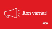 UPPDATERING - Bluffmail som ser ut att komma från Aon