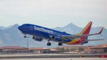 Southwest Airlines fullfører overgangen til Amadeus Altéa