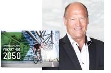 Omsorgsbygg tilslutter seg Eiendomssektorens veikart mot 2050