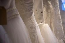 Gammalt blir nytt på Amarantens bröllopsmässa!