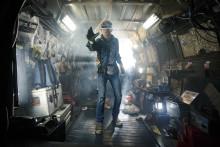 SF Studios og The Gathering forvandler Vikingskipet til Norges største kinosal