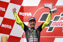 ロードレース世界選手権 MotoGP(モトGP) Rd.02 3月31日 アルゼンチン