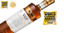 ABK6 VSOP - världens bästa cognac igen.