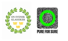 """En Svensk Klassiker och Arne Ljungqvist  startar treårigt samarbete kring nya rörelsen  """"Pure For Sure""""."""