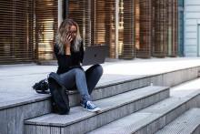 25 intressanta fakta om distansarbete inför 2020