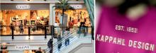 KappAhl öppnar ytterligare två butiker med nya butikskonceptet