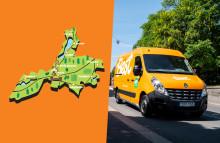 Satsar i e-handelsstaden: Best Transport etableras i Borås