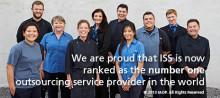 ISS utsett till världens bästa outsourcingföretag