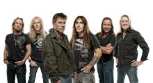 Iron Maiden slipper reutgivelser av ikoniske album på vinyl