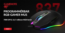 Havit HV-MS837: Ny generation af gamer mus fra Havit
