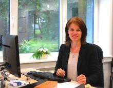 Annette Dumke