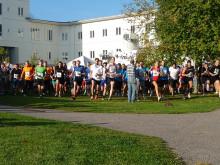 Anmälningsläget till Linköpings största och roligaste stafettlopp - Mjärdevistafetten