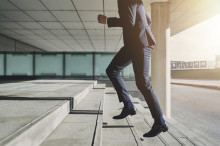Blue Moose give Direction for Aspiring Entrepreneurs Lacking Confidence