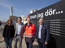 """""""Innan jag dör vill jag bo i ett Svanenmärkt Malmö"""""""
