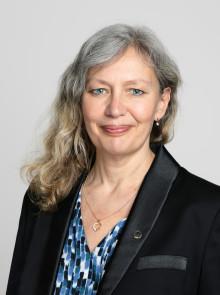 Maria Knutson Wedel formellt utsedd till SLU:s rektor
