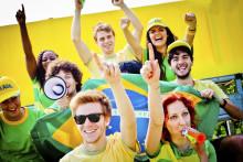 Live-Emotionen aus Brasilien: Mit Echtzeit-Marketing zum WM-Sieger werden