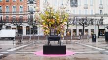 Svenska folket vill se Anna Lindh som nästa kvinnliga staty