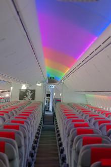 Norwegian Air Celebrates Inaugural Flights between Los Angeles and Scandinavia
