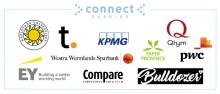 Connect Sverige Region Väst välkomnar nya partners i Värmland!