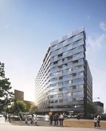 Swedavia säljer kommande storhotellfastighet på Stockholm Arlanda Airport till Wenaasgruppen och O.G. Ottersland
