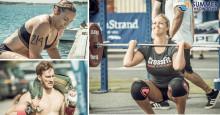CrossFit-succé tillbaka på TanumStrand