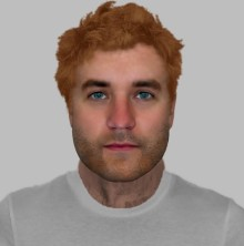 E-Fit image released following sexual assault – Bletchley