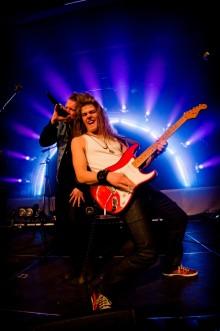 Lidingö Rock – Stockholms största musiktävling för osignade band