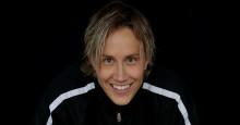 Hockeyprofilen Maria Rooth föreläser på Bjärehalvöns skolor