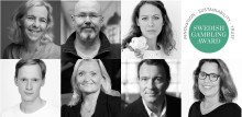 Delta i Swedish Gambling Award - fyra veckor kvar