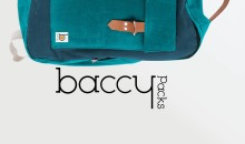 Codemill tar rygg på norrländska designprojektet Baccy Packs